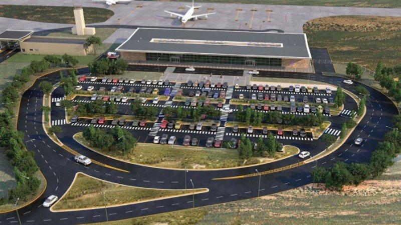 Invertirán US$ 10 millones en renovar el aeropuerto de La Rioja