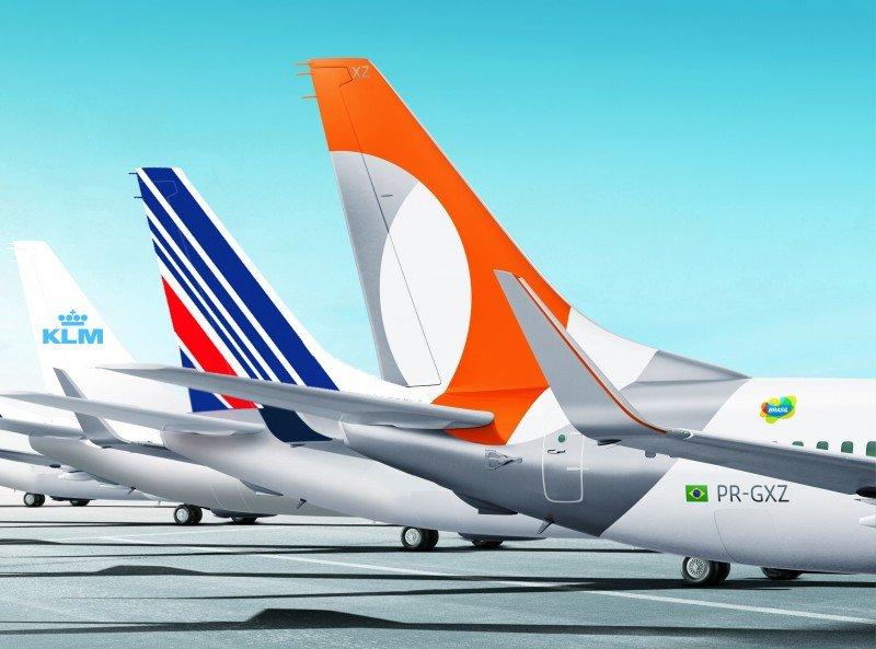 GOL y Air France KLM lanzan hub en el nordeste de Brasil