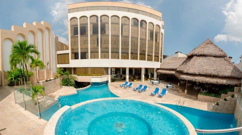 Hilton abre un DoubleTree en Perú con vistas al río Amazonas