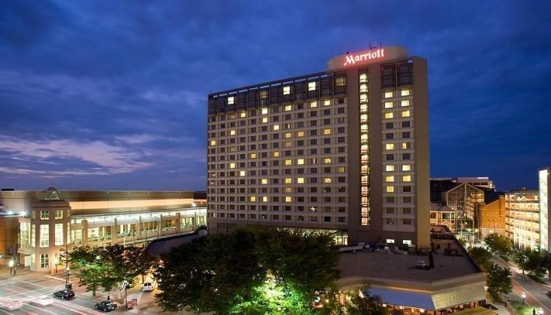 Las cinco mejores franquicias hoteleras del mundo