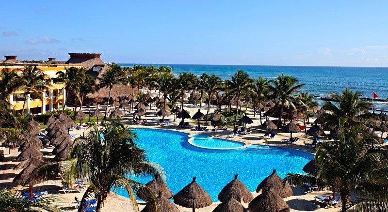 Earthcheck premia a Bahía Príncipe Riviera Maya por su compromiso con la sustentabilidad