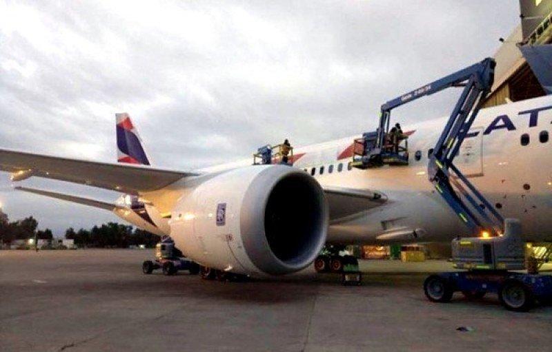 Latam Airlines proyecta crecer 10% este año en Perú