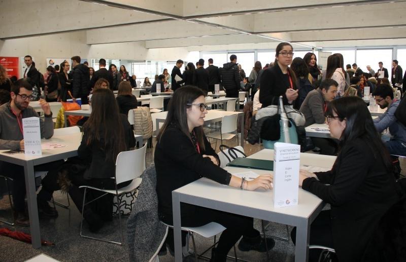 El I Congreso de Campings de Girona concentra a 400 profesionales