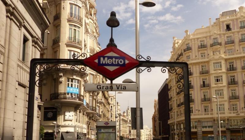 Los hoteleros de Madrid apoyan la medida anunciada por el Gobierno. Foto: Bejamín Núñez.