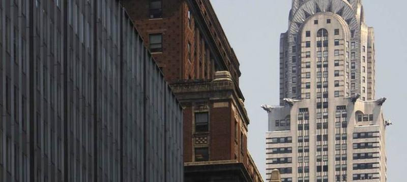 NH invertirá 50 M € en renovar su hotel de Nueva York y retrasa la venta