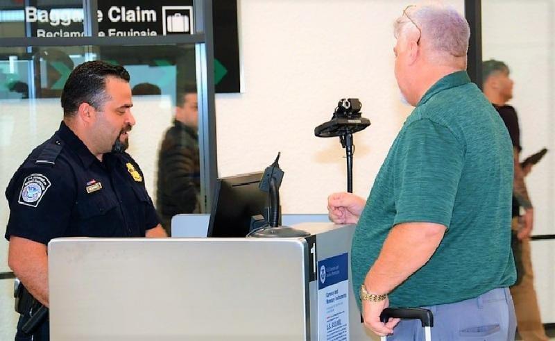 El Aeropuerto de Miami incorpora un sistema de reconocimiento facial
