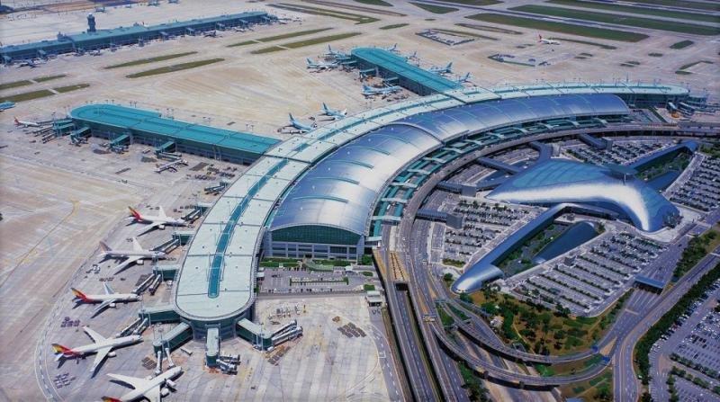El Aeropuerto de Seúl llegará a 100 M de pasajeros con tecnología española