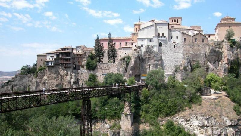 El congreso de UNAV tendrá lugar em Cuenca.