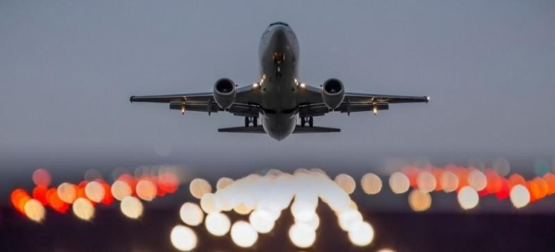 La bajada de tarifas de ruta ahorrará a las aerolíneas 130 M € en 2019