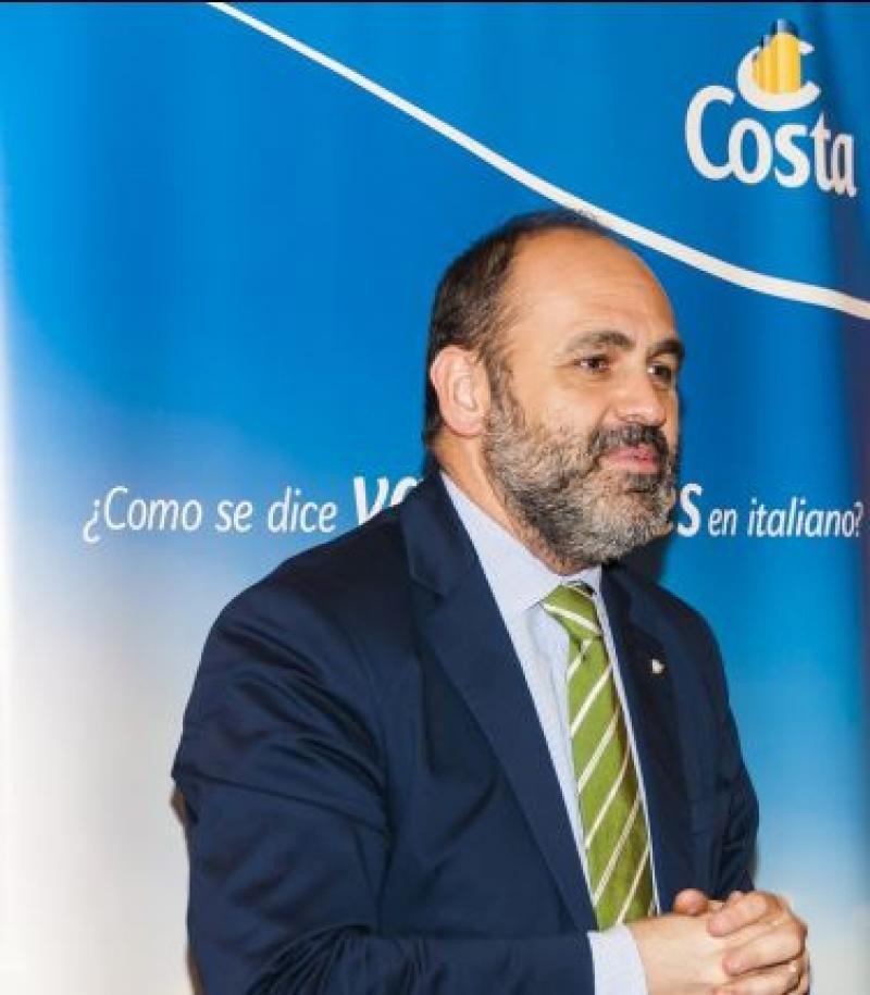 Giorgio Costa.