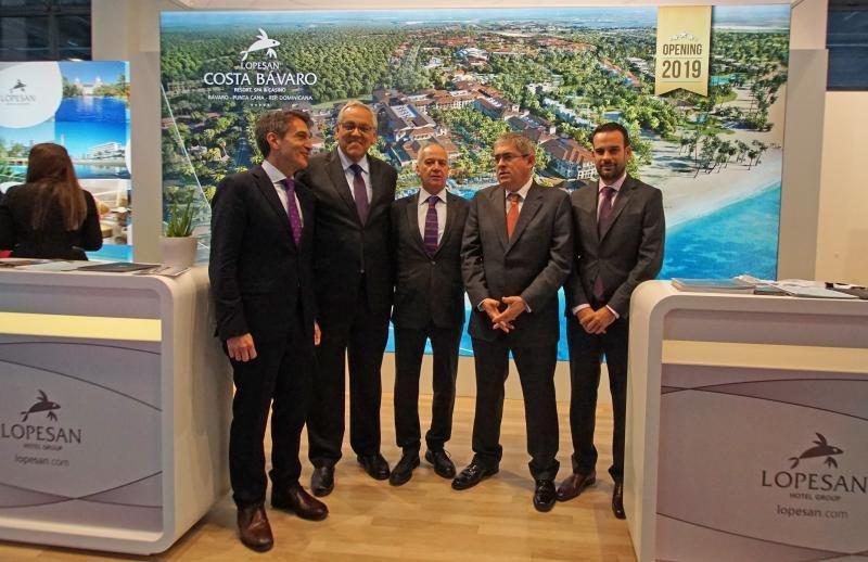 Lopesan planea continuar su expansión por Riviera Maya y el Caribe