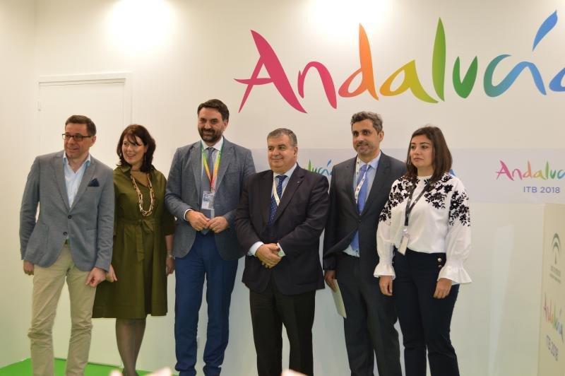 Andalucía será sede, por primera vez, del evento 'Press Conference' de Thomas Cook.