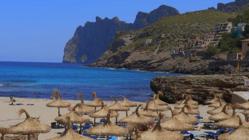 Los hoteleros baleares están preocupados por la amenaza turca