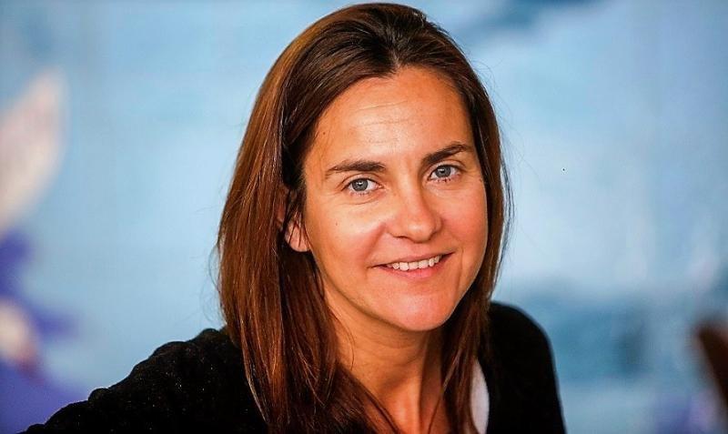 Eva Gonzalez Cuerda.