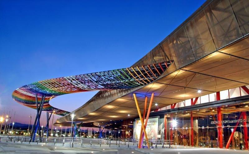 El Palacio de Ferias y Congresos de Málaga albergará del 30 de mayo al 1 de junio el Congreso de Hoteleros Españoles.