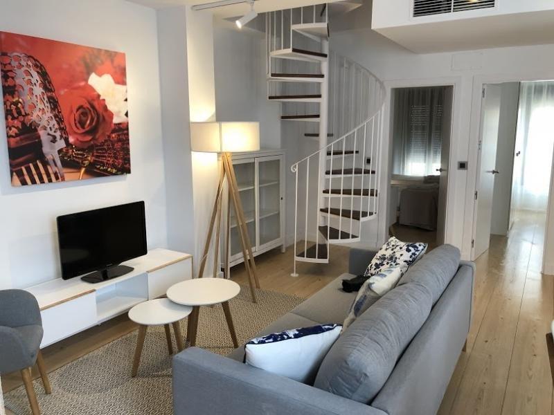 Friendly Rental abre un nuevo edificio de apartamentos en Sevilla