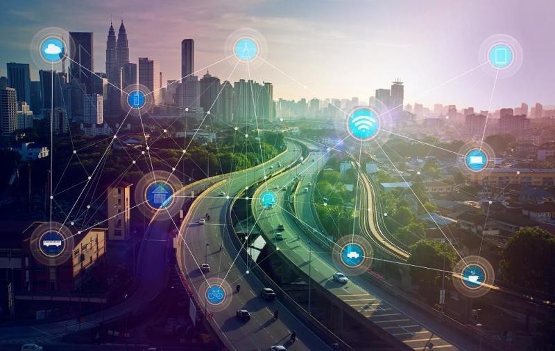 El internet de las cosas presenta un gran potencial para dar forma al futuro de la industria, algo de lo que las empresas ya han empezado a darse cuenta.