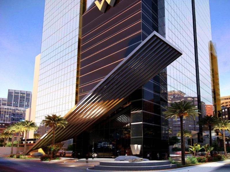 Abre el primer W Hotel de Centroamérica