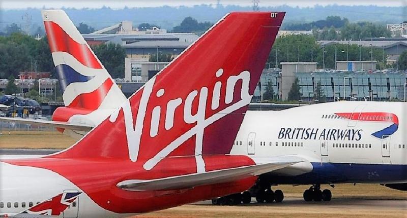 Las aerolíneas británicas no tendrán open skies con EEUU tras el Brexit
