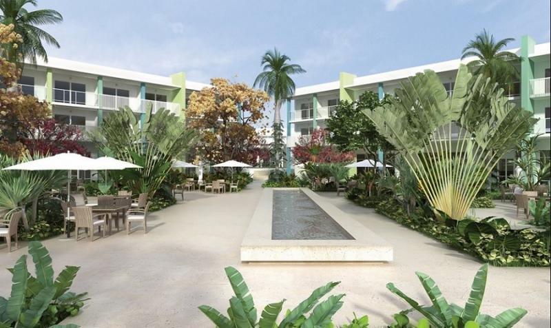 El Grand Muthu Cayo Guillermo abrirá oficialmente en abril