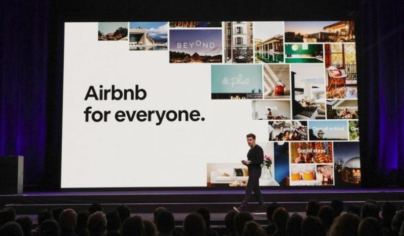 Así camela Airbnb a los hoteles boutique