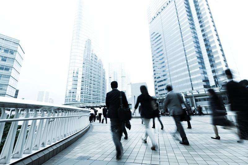 La economía colaborativa aún presenta barreras para los viajes de empresa, según revela un informe de American Express Global Business Travel.