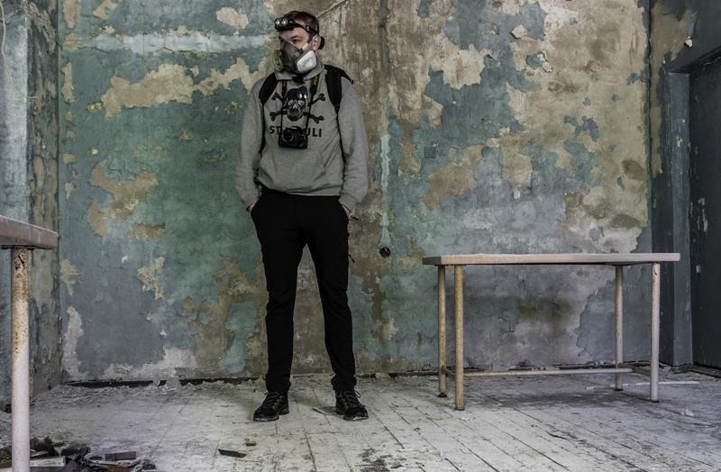 Viajar a Chernóbil y su ciudad fantasma: nueva meca del dark tourism