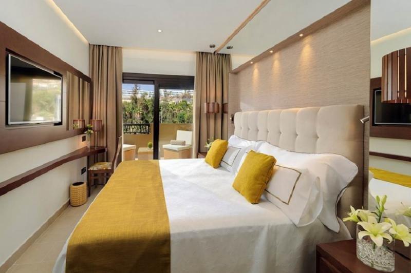 GF abrirá el hotel Victoria el próximo día 23