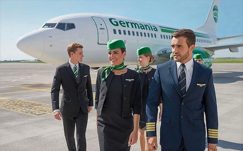 Germania lanza plan de expansión: nuevos aviones, nuevas rutas y frecuencias, nuevos uniformes, optimización de procesos, entre otras acciones.