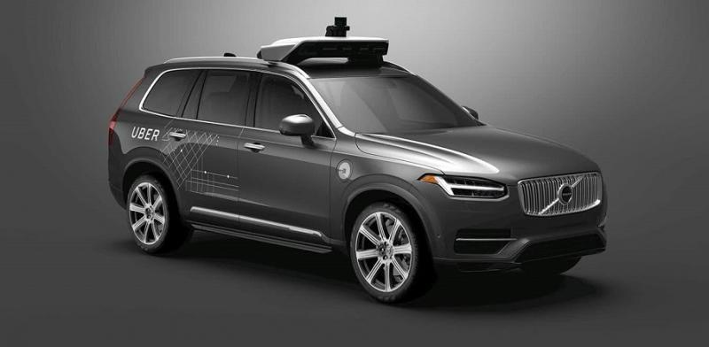 Una mujer muere atropellada por un coche autónomo de Uber