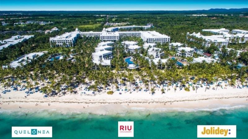 Webinar: 'Novedades de Riu Hotels