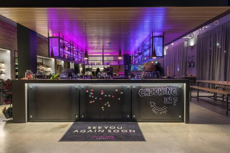 Moxy Hotels entrará en 40 ciudades europeas hasta final de 2020