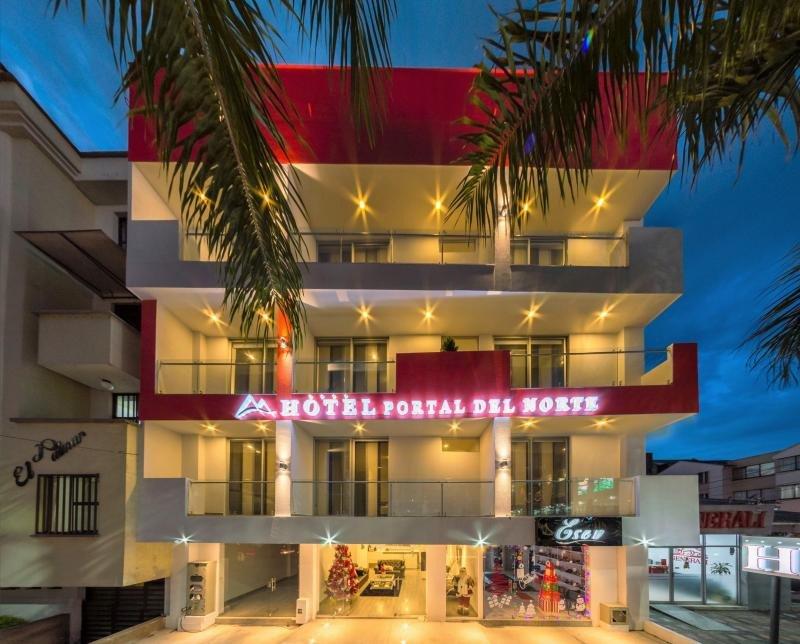BlueBay Hotels entra en Colombia con un 4 estrellas en Armenia
