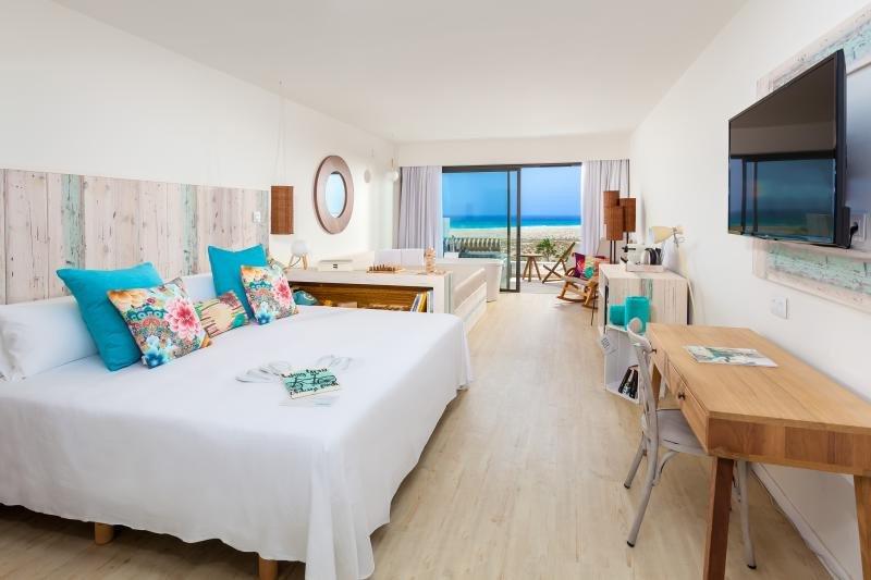 Abre el Sol Beach House at Meliá Fuerteventura