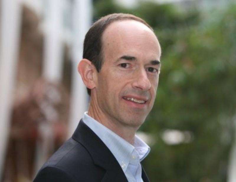 Adam Golstein, nuevo vicepresidente de Royal Caribbean Cruises