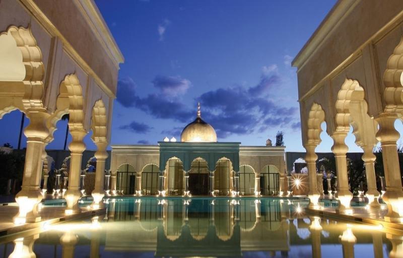 PY Hotels inicia su expansión internacional por Marruecos