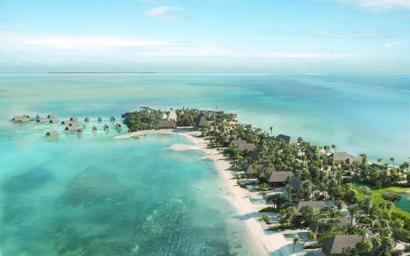 Nuevo lujo en una isla privada de Belice: reinventando lo auténtico