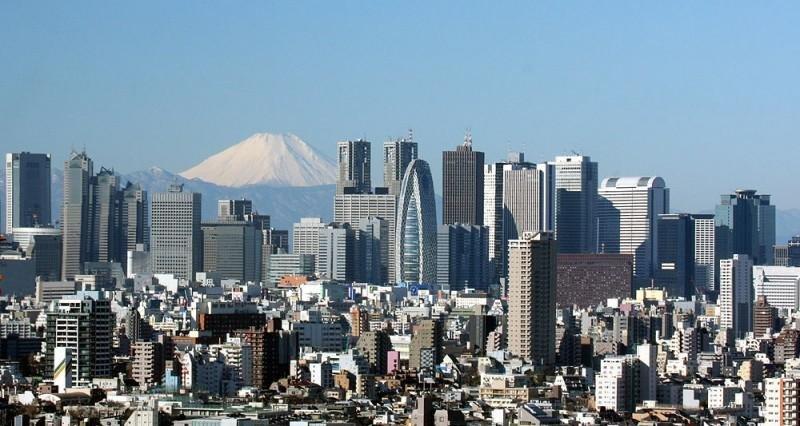 Tokio es la ciudad más segura del mundo, según muestra el informe 'The Safe Cities Index 2017' publicado por la revista The Economist.