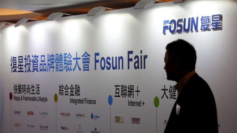 Fosun International tiene una amplia presencia ya en Europa. Foto: Financial Times.