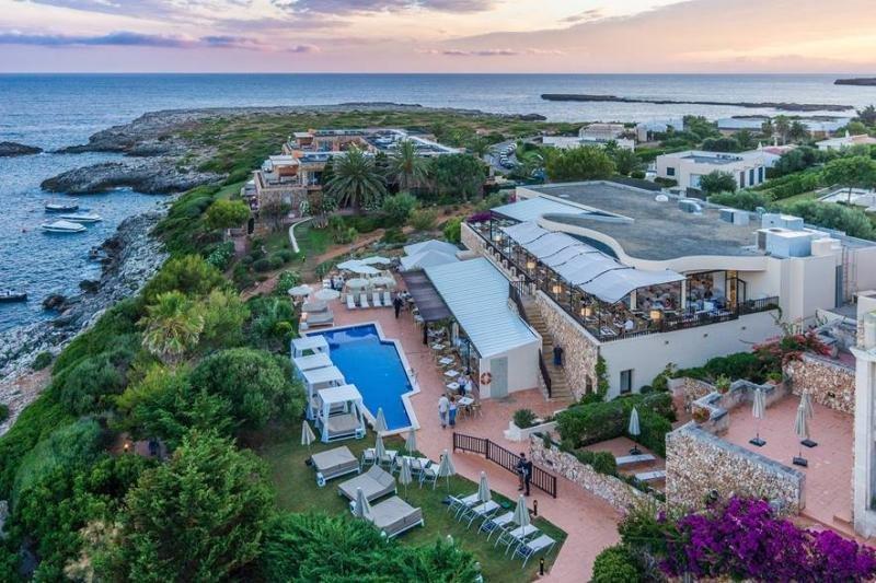 La socimi Elaia compra un complejo hotelero en Menorca por 17,5 M €