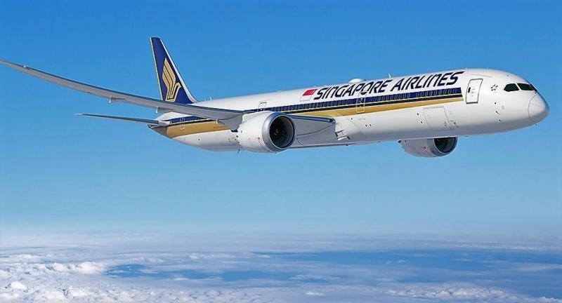 Boeing entrega el primer 787-10 del mundo y el más eficiente