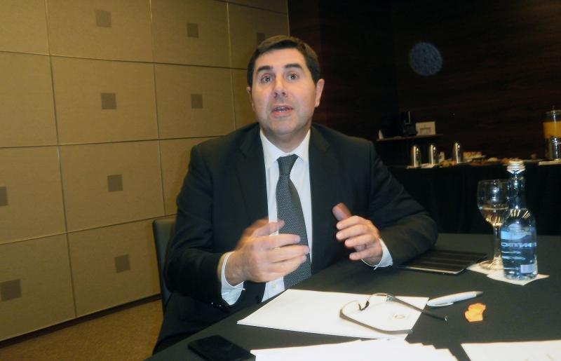 Joan Vilà, presidente ejecutivo de Hotelbeds Group.