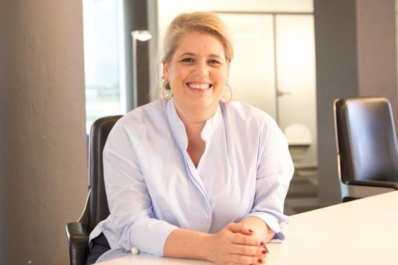 Elena Pérez, directora de Recursos Humanos de Hotelbeds Group.
