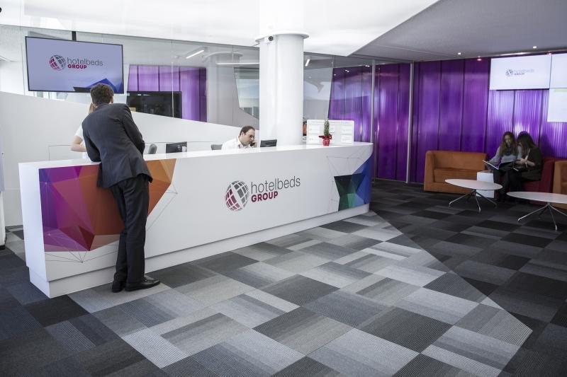 Hotelbeds vende su división Destination Management a TUI por 110 M €
