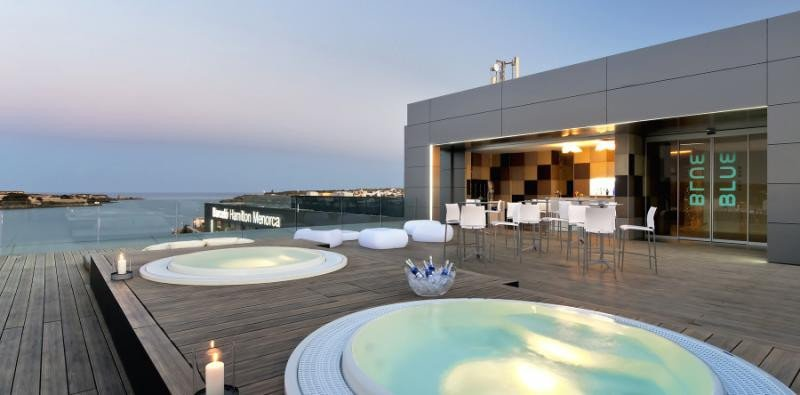Barceló Hamilton Menorca es uno de los 21 hoteles del portfolio de BAY.