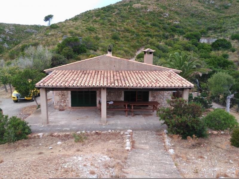 Los refugios de naturaleza de Baleares alojan a más de 9.000 visitantes