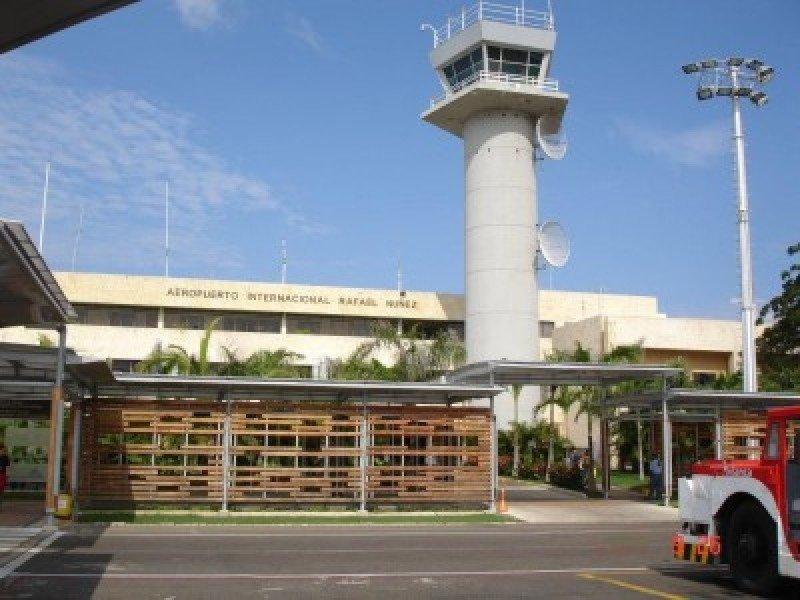 Odinsa invertirá US$ 600 millones en aeropuerto de Cartagena