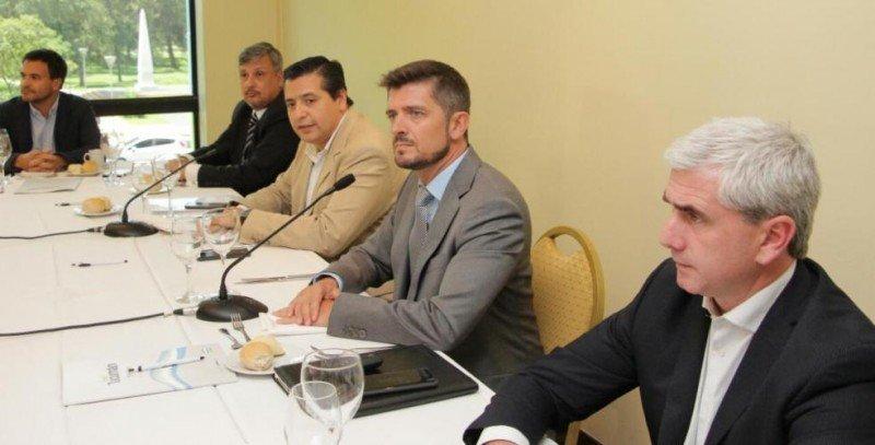 Tucumán asume la presidencia del Ente Norte Turismo