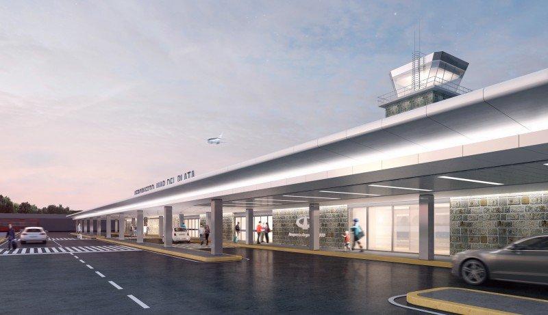 Destinarán US$ 11,3 millones para modernizar aeropuerto de Mar del Plata