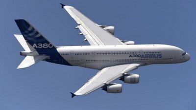Airbus elimina 3.700 puestos de trabajo en cuatro países